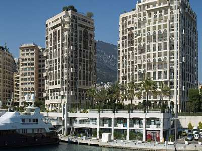 2 bedroom apartment for sale, Fontvieille Marina, Fontvieille, French Riviera