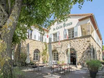10 bedroom hotel for sale, Breil sur Roya, Alpes-Maritimes, Cote d