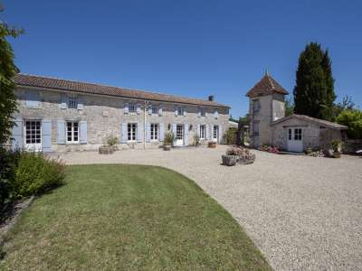 12 bedroom French chateau for sale, Royan, Charente-Maritime, Poitou-Charentes