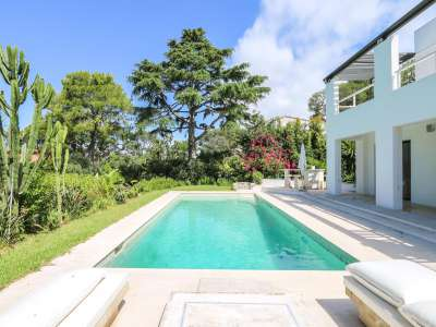 4 bedroom villa for sale, Saint Jean Cap Ferrat, St Jean Cap Ferrat, French Riviera