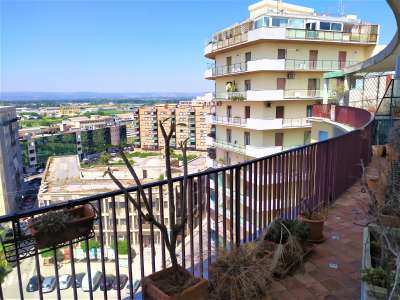 3 bedroom penthouse for sale, Siracuse, Syracuse, Sicily