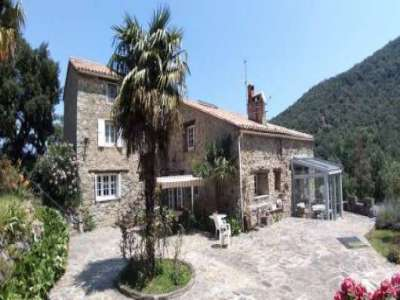 7 bedroom farmhouse for sale, Vallespir, Pyrenees-Orientales, Languedoc-Roussillon