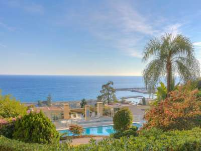 1 bedroom apartment for sale, Menton, French Riviera