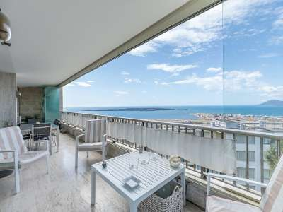 3 bedroom apartment for sale, Cannes, French Riviera
