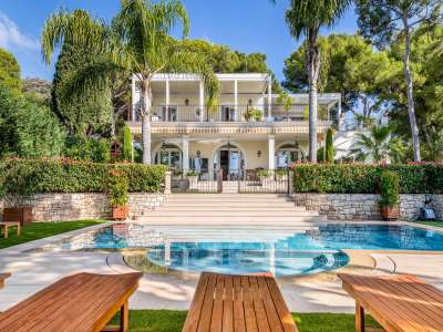 6 bedroom villa for sale, Saint Jean Cap Ferrat, St Jean Cap Ferrat, French Riviera