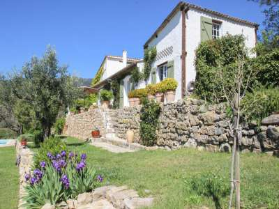 2 bedroom villa for sale, Fayence, Var, Cote d