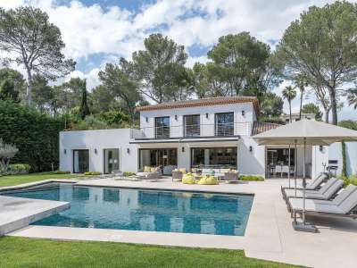 6 bedroom villa for sale, Mougins, French Riviera