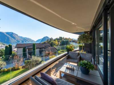 4 bedroom apartment for sale, Lugano, Lake Lugano