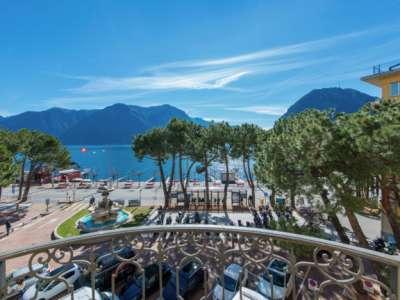 2 bedroom apartment for sale, Lugano, Lake Lugano