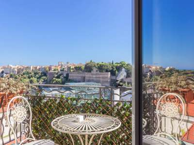 4 bedroom apartment for sale, La Condamine, Monte Carlo, French Riviera
