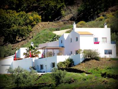 5 bedroom house for sale, Competa, Malaga Costa del Sol, Andalucia