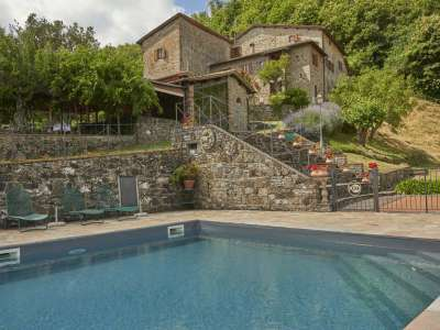 30 bedroom villa for sale, Greve in Chianti, Florence, Chianti Wine Region