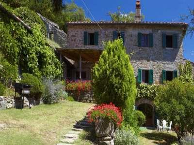 6 bedroom villa for sale, Florence, Chianti Wine Region