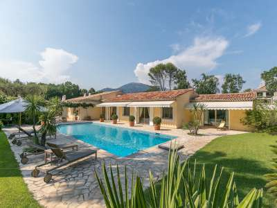 7 bedroom villa for sale, Roquefort les Pins, Alpes-Maritimes, French Riviera