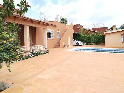 5 bedroom villa for sale, Palmanyola, North Western Mallorca, Mallorca