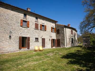 12 bedroom farmhouse for sale, Citta di Castello, Perugia, Umbria