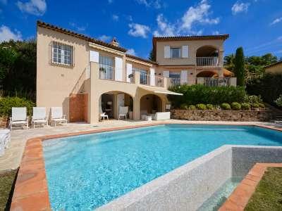 4 bedroom villa for sale, Sainte Maxime, French Riviera