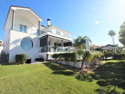 4 bedroom villa for sale, Seghers, Estepona, Malaga Costa del Sol, Andalucia