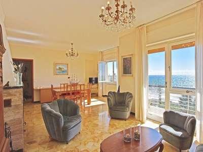 4 bedroom apartment for sale, Sanremo, Imperia, Liguria