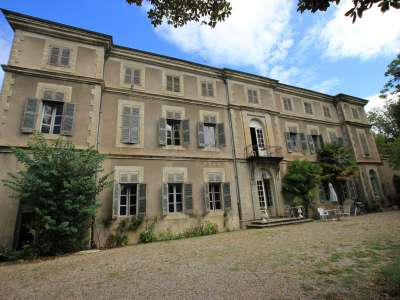 13 bedroom French chateau for sale, Castelnaudary, Aude, Languedoc-Roussillon