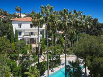 5 bedroom house for sale, Eden, Cannes, French Riviera