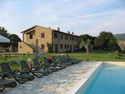 15 bedroom farmhouse for sale, Volterra, Pisa, Tuscany