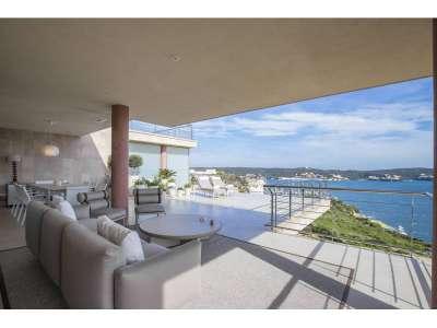 2 bedroom penthouse for sale, Mahon, South Eastern Menorca, Menorca