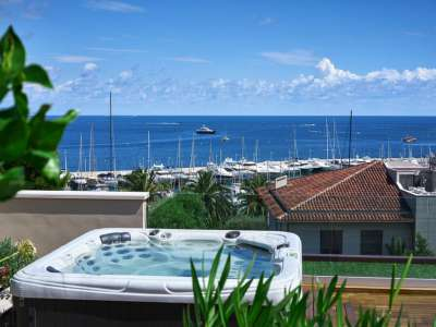 3 bedroom penthouse for sale, Saint Jean Cap Ferrat, St Jean Cap Ferrat, French Riviera