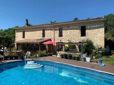 4 bedroom house for sale, Castelnaudary, Aude, Languedoc-Roussillon