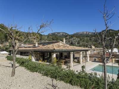 6 bedroom villa for sale, Esporles, North Western Mallorca, Mallorca