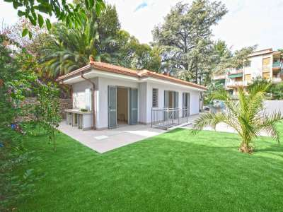 2 bedroom villa for sale, Bordighera, Imperia, Liguria