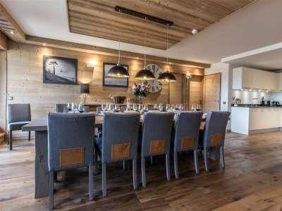 3 bedroom apartment for sale, Meribel, Savoie, Rhone-Alpes