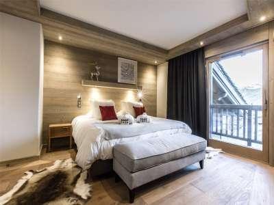4 bedroom apartment for sale, Meribel, Savoie, Three Valleys Ski