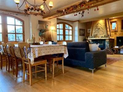 5 bedroom ski chalet for sale, Les Allues, Meribel, Savoie, Three Valleys Ski