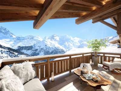 3 bedroom apartment for sale, Meribel Mottaret, Savoie, Three Valleys Ski