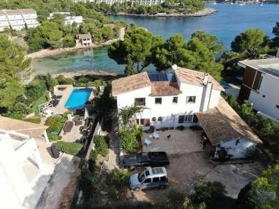 8 bedroom villa for sale, Portopetro, South Eastern Mallorca, Mallorca