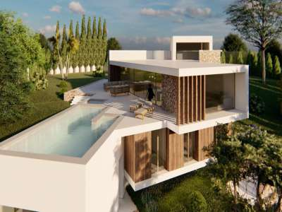 6 bedroom villa for sale, Bendinat, South Western Mallorca, Mallorca
