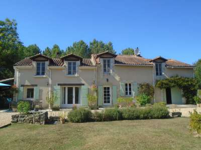 4 bedroom house for sale, Sourzac, Dordogne, Aquitaine
