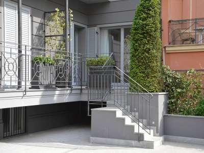 2 bedroom apartment for sale, Bordighera, Imperia, Liguria