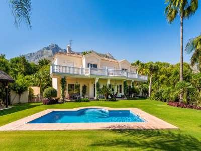 7 bedroom villa for sale, Sierra Blanca, Marbella, Malaga Costa del Sol, Marbella Golden Mile