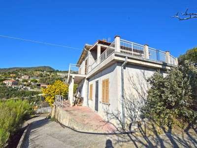 2 bedroom villa for sale, Ospedaletti, Imperia, Liguria