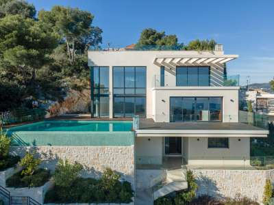 6 bedroom villa for sale, Villefranche sur Mer, Villefranche, French Riviera