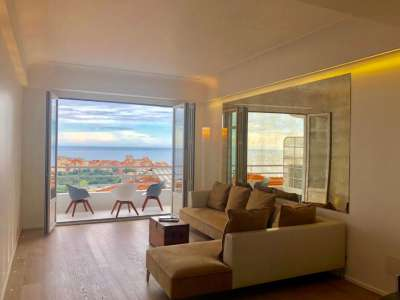 2 bedroom apartment for sale, Jardin Exotique, French Riviera