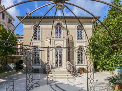 4 bedroom villa for sale, Beaulieu sur Mer, French Riviera