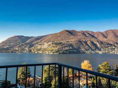 5 bedroom apartment for sale, Blevio, Como, Lake Como