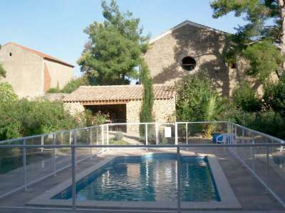 13 bedroom house for sale, Olonzac, Herault, Languedoc-Roussillon