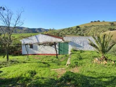 3 bedroom house for sale, Riogordo, Malaga Costa del Sol, Andalucia
