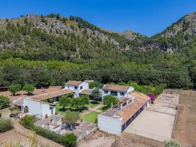 3 bedroom villa for sale, Pollenca, Northern Mallorca, Mallorca