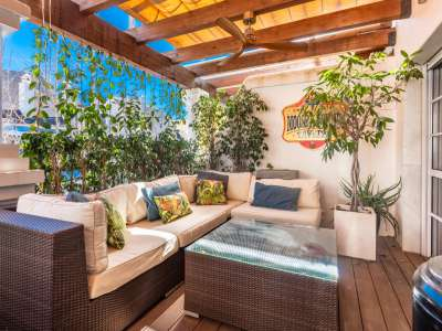 4 bedroom penthouse for sale, Marbella, Malaga Costa del Sol, Andalucia