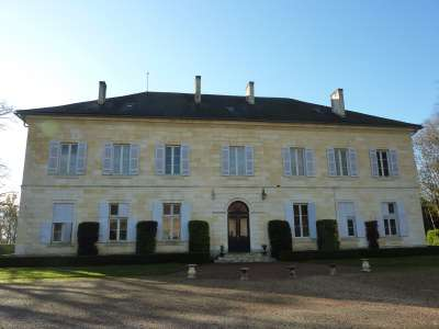 7 bedroom French chateau for sale, Perigueux, Dordogne, Aquitaine